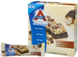 Beating hunger with the Atkins Diet